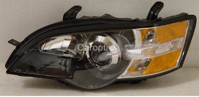 ФАРА ЛЕВАЯ для Subaru Legacy BL/BP (2003-2009), DEPO, 320-1113L-AS2