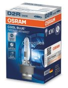 Лампа D2R (35W) OSRAM Cool Blue Intense 6000K +20% яркости для Ксенон 66250CBI